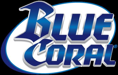 Blue Coral Logo